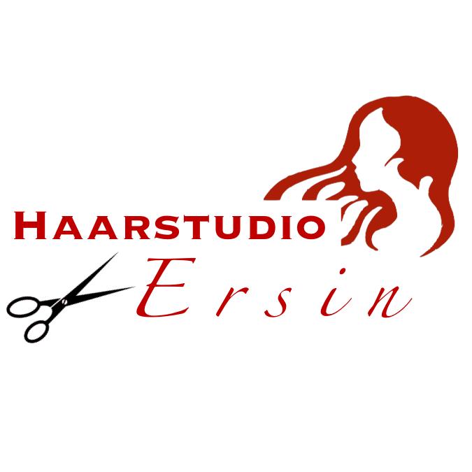HaarStudio Ersin Logo